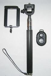 Селфи палиця монопод Z07-1 для смартфонів