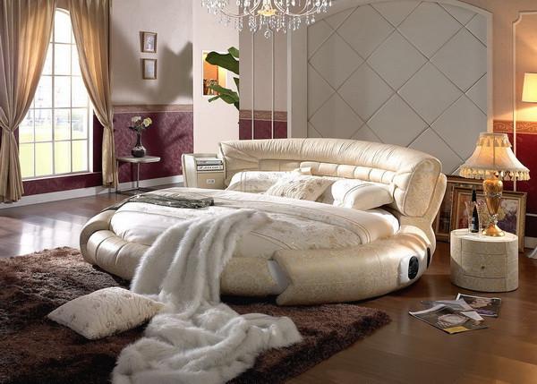 круглые кровати под заказ недорого купить круглые кровати под заказ