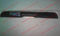 Дефлектор заднего стекла ЗАЗ 1103 Славута (на скотче)