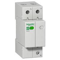 Устройство защиты от импульсных перенапряжений Easy9 1P+N, 20кA/10кА/1,3кВ