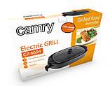 Сковорода-гриль Camry CR 6604, фото 5