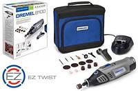 Аккумуляторный многофункциональный микроинструмент DREMEL® 8100 (8100-1/15) Lithium-ion
