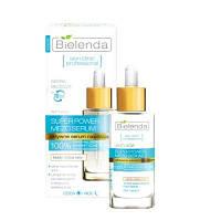 Активная увлажняющая сыворотка дневная/ночная Bielenda Skin Clinic Professional Mezo Serum Anti-age