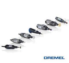 Многофункциональные инструменты Dremel