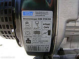 Бензиновый генератор Guede GSE 3700, фото 2