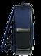 Темно-синий рюкзак Basic NEW  на 18 л GUD 808, фото 4