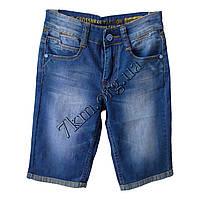 Бриджи джинсовые для мальчиков 23-28 р. KR1 3635
