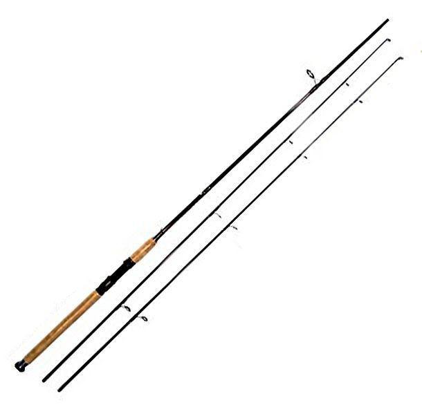 Спиннинг New Fish Eagle Double 2,7м 5-25/10-40гр (2 кончика)