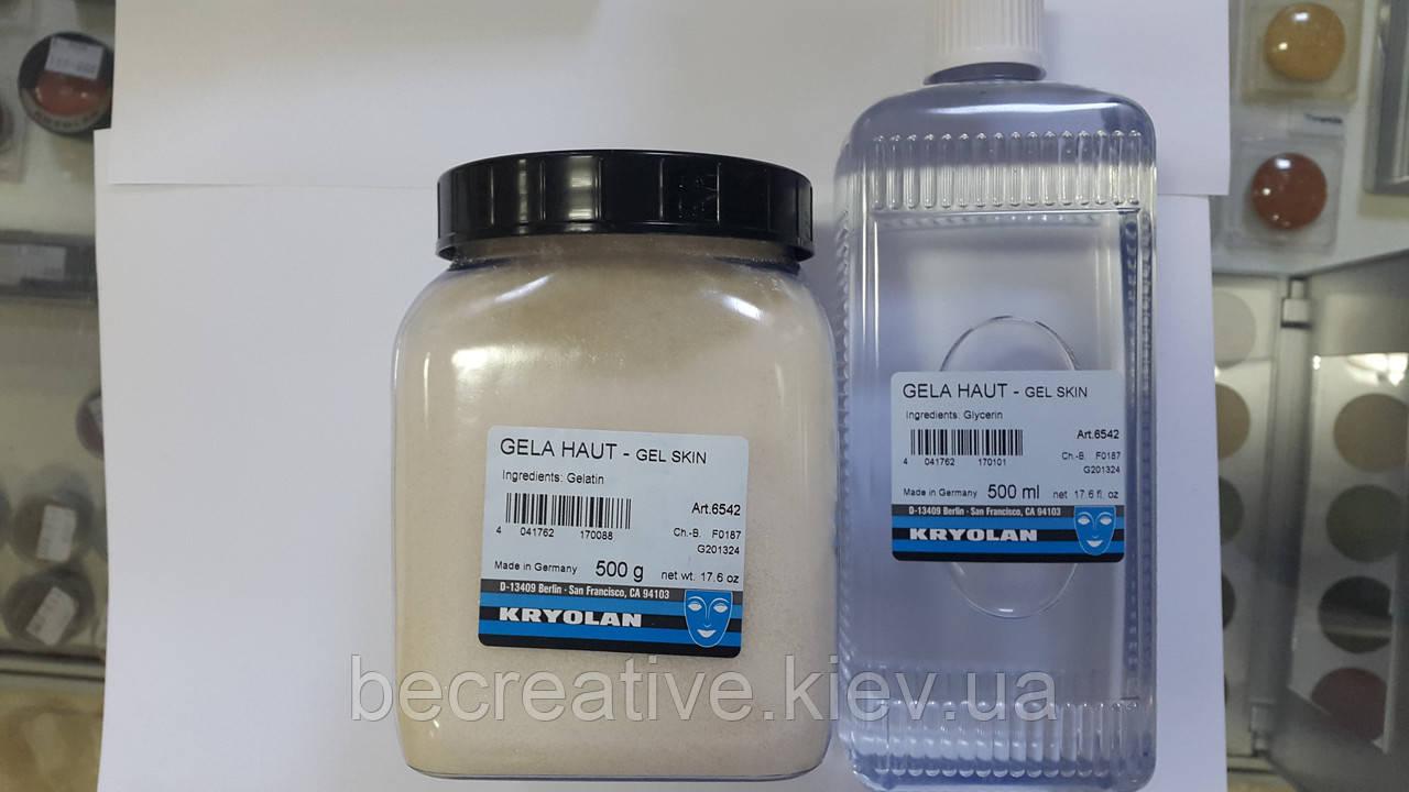 Желе-кожа 450 г+500 мл