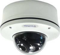 IP видеокамера GeoVision GV-VD120D