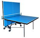 Теннисный стол (всепогодный)  Compact Outdoor, фото 2