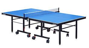 Теннисный стол профессиональный для пинг понга для помещений  Gsi-Sport Джи профи G-profi