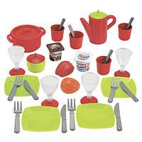 Набор посуды для кухни Ecoiffier Chef 2603
