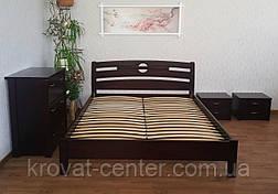"""Белая двуспальная кровать """"Сакура"""", фото 2"""