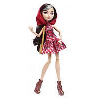Кукла Ever After High CLD85 CLL49 Сериз Худ - Cerise Hood, Mattel