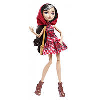 Кукла Ever After High CLD85 CLL49 Сериз Худ - Cerise Hood, Mattel