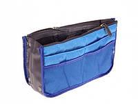 Органайзер Bag in bag maxi синий