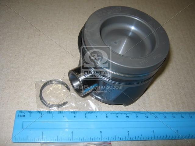 Поршень двигателя RENAULT (Рено) 76.0 K9K 732 PIN 26X60 TRAPEZ EURO 4 2005-> (пр-во NURAL)