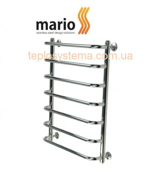 Полотенцесушитель MARIO Стандарт 1200/530/500, водяной
