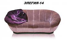 Диван прямой дизайнерский под заказ Элегия-11 (Мебель-Плюс TM), фото 2