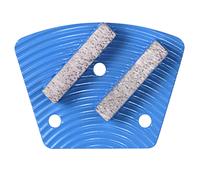 Фреза алмазная Ди-стар ФАТ-С 79/50 МШМ-2 W №00 для шлифовки бетонных и мозаичных полов