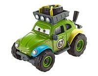 Cars BDF65 BDF57 машинка Shifty Sidewinder, Mattel, фото 1