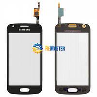 Тачскрин (сенсор) Samsung GALAXY S7272 S7270 S7275 ACE 3 DUAL SIM BLACK