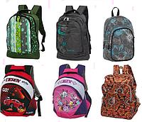Выбираем рюкзак для школьника