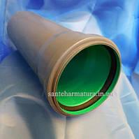 Труба 110*250мм(2,7мм) внутренняя канализация СВК