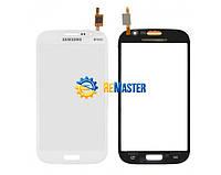Тачскрін (сенсор) Samsung GALAXY GRAND DUOS i9082 WHITE