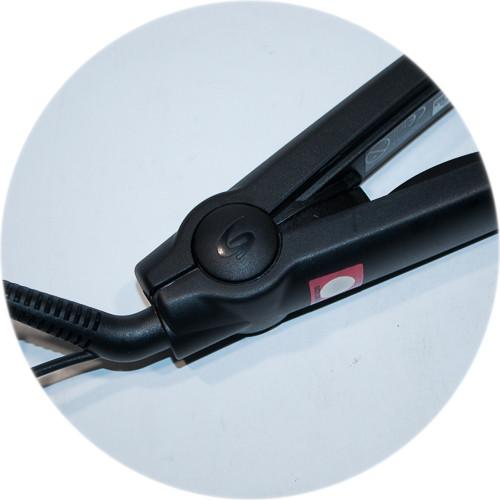 Плойка (утюжок) - выпрямитель GA.MA CP1 CERAMIC Laser Ion 1006