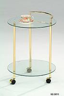 Стол сервировочный, журнальный SC-5011