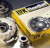 Комплект сцепления LUK (+выжимной) VW T4(1990-2003г) 1.9D, 1.9TD, Passat (1993-1997) 1.6I, 1.8I