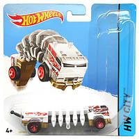 "Hot Wheels  BBY78  Машинка  ""Мутант"", Mattel, фото 1"