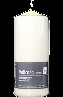 Vollmar Edelstumpen Champagner - Свеча бледно-желтого цвета высота: около 170 мм, диаметры около70 мм, 1 шт