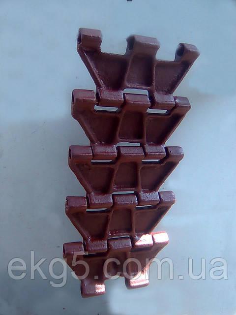 Звено гусеничное к СБУ-100