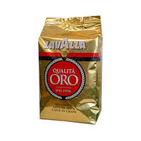 Кофе в зернах Lavazza Qualita ORO 1000г.
