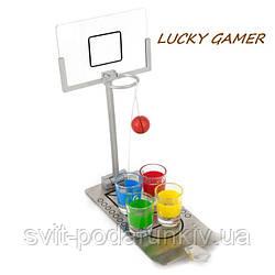 Алкогольная игра для компании пьяный настольный баскетбол SRS019