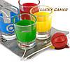Алкогольная игра для компании пьяный настольный баскетбол SRS019, фото 4