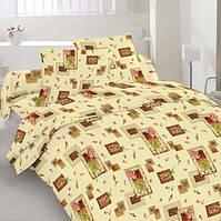 Ткань бязь-голд для пошива постельного