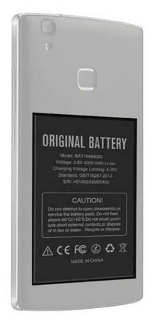 Смартфон Doogee X5 Max (Белый) 1Gb/8Gb Гарантия 1 Год!, фото 2