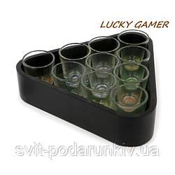 Пьяный бильярд алкогольная игра для компании S09S