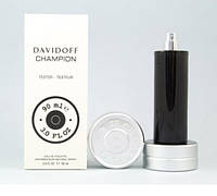 Мужская туалетная вода Davidoff Champion 90 мл ОАЭ (Тестер без крышечки) DIZ /0-031