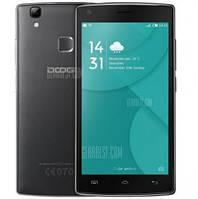 Смартфон Doogee X5 Max (Черный) 1Gb/8Gb