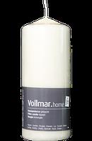 Vollmar Edelstumpen champagner - Свеча бледно-желтого цвета высота: около 150 мм, диаметры около 60 мм, 1 шт