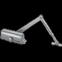 Доводчик дверной Armadillo LY5 120 кг (серый)