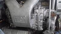Двигатель ЯАЗ-204В, водный двигатель