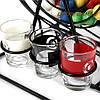 Пьяное лото с алко рюмками алкогольная игра для компании SRS013, фото 3