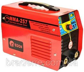 Зварювальний інвертор Edon Mini-257