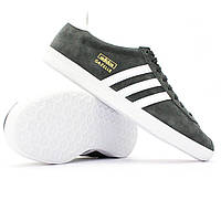 Кроссовки Adidas Originals Gazelle OG Grey S74846